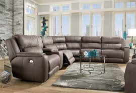 motion sofas and sectionals american made 883p dazzle reclining sofa sectional in leather or