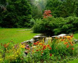 Flower Gardens Wallpapers - flower garden hd free wallpapers download garden trends