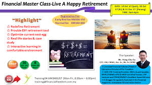 cpe class sidc cpe fimm cpd hrdf financial master class live a happy