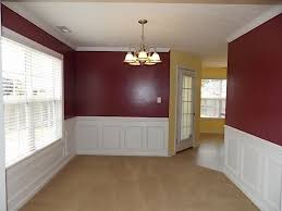 Wainscoting Dining Room Formal Dining Room With Wainscoting Dining Room Pinterest