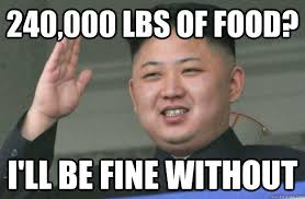 Kim Jong Meme - 25 kim jong un memes you need to see love brainy quote