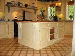 Traditional Kitchen Island Kitchen Awesome Traditional Country Kitchen Ideas With Brown