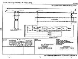 2005 mazda 6 alternator wiring diagram mazda wiring diagrams for