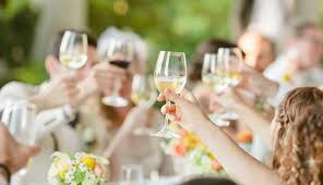 wedding toast 4 change management tips for a happily after ams implementation