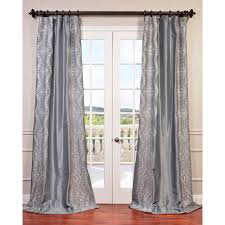 96 Inch Curtains Blackout by Add Striking Elegance To Your Window Decor With This Solid Chai