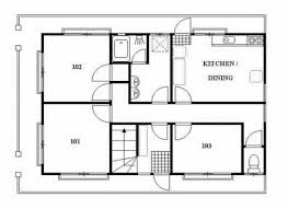 floor plans with guest house small guest house floor plans home on a lake or as a small home