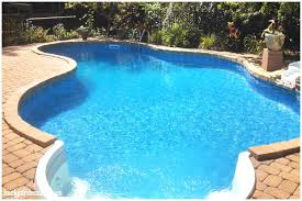 Beautiful Pool Backyards Pool Liner Designs For Inground Pools Round Designs