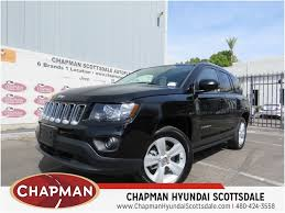 tan jeep compass used jeep compass for sale in san tan valley az edmunds