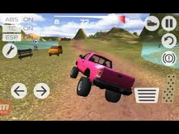 extreme suv driving simulator painting cars youtube