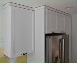 installing crown molding on cabinets crown molding kitchen cabinets kitchen remodel decoration ideas