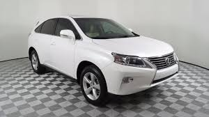 lexus rx hybrid used 2015 used lexus rx 350 fwd 4dr at bmw scottsdale serving