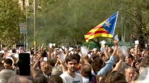 katalonien könnte noch diese woche unabhängigkeit erklären