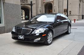 2008 mercedes s 550 2008 mercedes s class s550 4matic stock 71544 for sale near