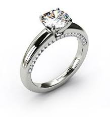 Custom Wedding Rings by Custom Design A Ring Jamesallen Com
