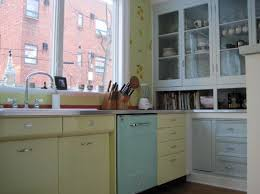 faucet sink kitchen kitchen fabulous kitchen retro design appliance yellow and gray