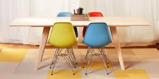 meet the alden dining table design necessities