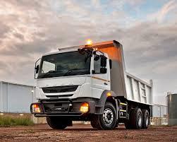 mitsubishi truck wallpapers trucks mitsubishi 2017 fuso fj 26 280c tipper 1280x1024