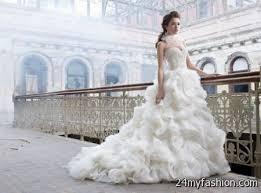 the most beautiful wedding dress the most beautiful wedding dresses 2017 2018 b2b fashion