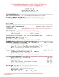 Latest Resume Format Current Resume Formats 13 Download Now Latest Format For B Tech