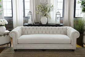 Chesterfield Sofa In Living Room by Darby Home Co Fiske Chesterfield Sofa U0026 Reviews Wayfair