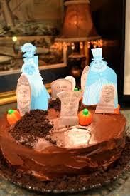 haunted mansion halloween cake u2013 the whimsical lady