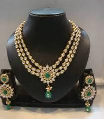 buy bridal jewellery indian bridal sets kundan