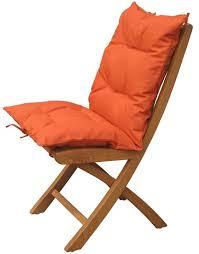 coussin chaise de jardin coussins de chaises jardin coussin confort chaise fauteuil terra