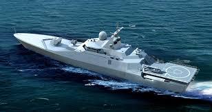 marine bureau russia s almaz central marine design bureau member of united