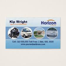 bus card template insurance business cards 1900 insurance business card templates