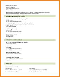 sample resume for a fresh graduate 9 resume for fresh graduates nurse resumed