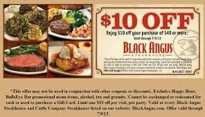 black angus 10 40 printable coupon http takecoupons net