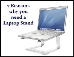Stands For Laptops On Desk 7 Reasons Why You Need A Laptop Stand2 Jpg