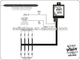 4 cylinder emulator 4 cylinder emulator suppliers and