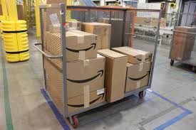 amazon black friday deadline amazon says it u0027s on pace for its u0027best cyber monday in history