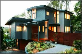 idea for outside house colors great home design