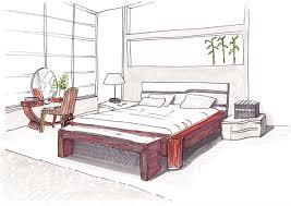 dessin chambre comment dessiner une chambre des idées novatrices sur la