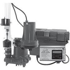 zoeller aquanot 508 0007 12 volt backup pump