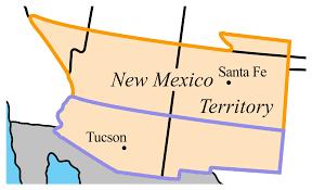 new mexico territory in the american civil war wikipedia
