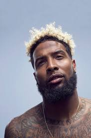 odell beckham jr haircut name 76 best odell beckham jr images on pinterest odell beckham jr