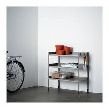 ikea hindo hindö shelf unit indoor outdoor ikea