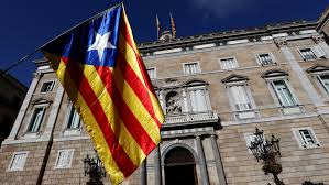 Flag Of Catalonia Catalonia Independence Debate What Makes Catalonia Different From