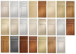 White Kitchen Cabinet Styles Shaker Door Style Kitchen Cabinets Monsterlune