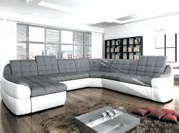 grand canapé d angle pas cher pretty canapé d angle convertible 3 places pas cher galerie