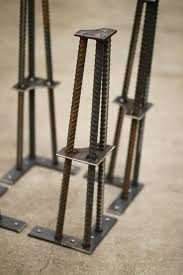 metal end table legs industrial metal table legs set of 4 dining table coffee table
