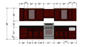 Kitchen Cabinet Layout Tools by Design A Kitchen Online Without Downloading Home Design