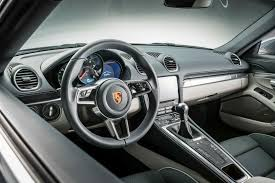 porsche 919 interior new porsche 718 cayman revealed the world u0027s premier porsche magazine