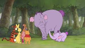 pooh gopher mini adventures winnie pooh disney video