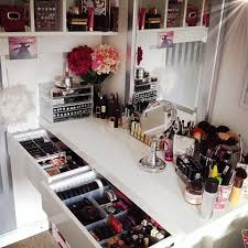 295 best images about glamorous vanity dressing rooms on makeup storage makeup collection and vanity ideas