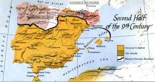 Mallorca Spain Map by Majrit Mayrit The Andalusi Muslim Heritage Of Medieval Madrid