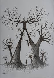 the tree by thebigemp3 on deviantart